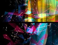 Crystal Visual live