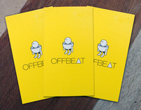 OFFBEAT inc.
