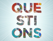 Questions App for iPhone