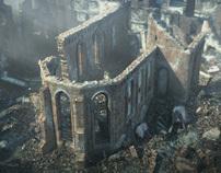City of Ruins