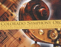 Colorado Symphony Orchestra
