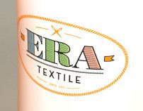 Rebranding ERA textile