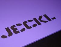 Jeckl Brand Book
