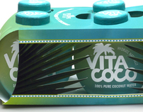 Vita Coco Coconut Water Redesign