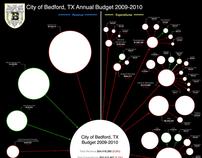 Budget Poster