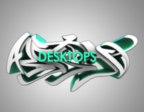 Abstract Desktops