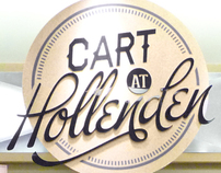 Cart at Hollenden
