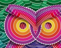Paleta Paints | garcia+robles