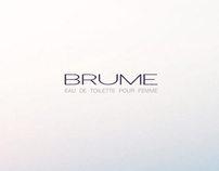 Brume_ Perfuem Package