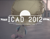 ICAD Awards 2012