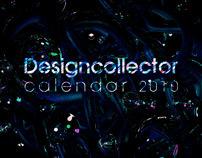 Designcollector Calendar 2010