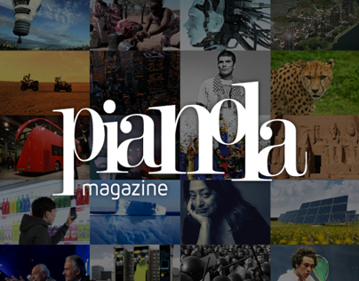 Pianola Magazine