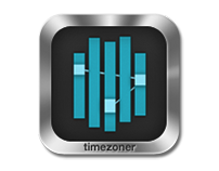 Product Design of Timezoner