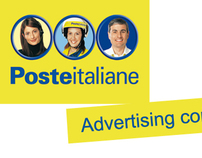 Poste Italiane - Adv contest for the service PaccoWeb