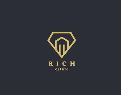 Rich estate