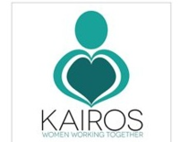 Kairos Logo Design - Charity