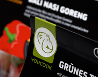 YOUCOOK Branding & Packaging