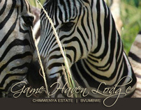 Website - Game Haven Lodge Malawi