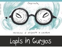 Lapis in Gurgos