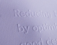 Reducing bad design by optimizing good design - poster