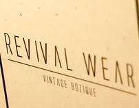 Revival Wear - Nonstandard Brochure