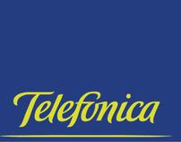 Telefónica: Multiplatform Social Network
