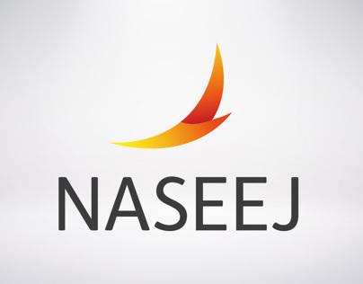 Naseej Brand Refresh