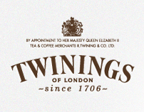 E-newsletter Twining 2012