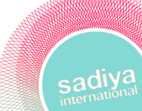 SADIYA INTERNATIONAL | VISUAL COMUNICATION
