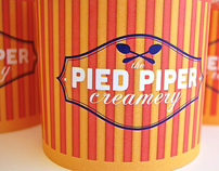 The Pied Piper Creamery