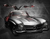 Mercedes-Benz Classic Center Brochure