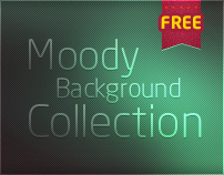 GiveAway Moody Background Collection 2012 :)