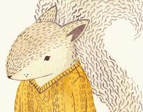Childrens Illustration 1