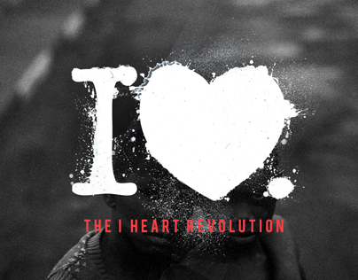 Hillsongs I Heart Revolution