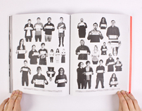 WORK—Pratt Yearbook 2012