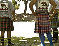 Highland Games, Modesto