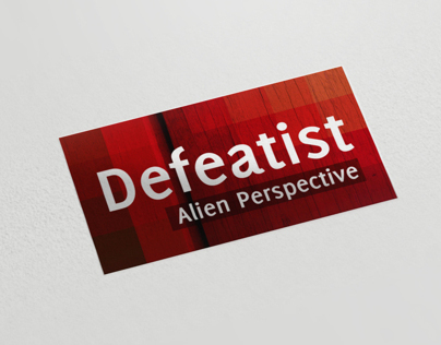 Alien Perspective -  Music band