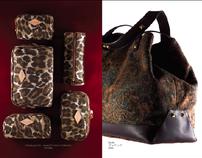 M Z Wallace Autum/ Winter Catalog