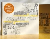 CrystalTop Music Presents CD