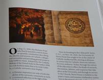Report on Catholic Mission 2012