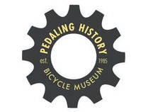 Pedaling History Bicycle Museum