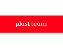 Redesign of Plastteams Website