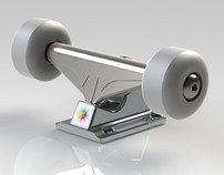 ONE Skateboard Trucks *Update*