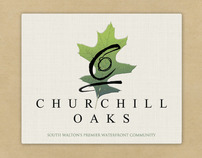 Churchill Oaks Brochure