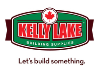 Kelly Lake Building Supplies Brand Identiy