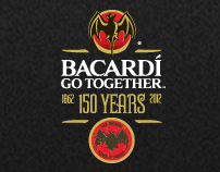 BACARDI 150 YEARS Facebook Competition