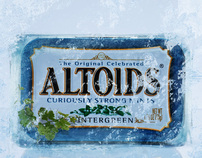 Altoid More Than Just A Mint