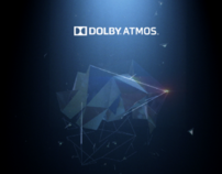 Dolby Atmos. In-theater promotion.
