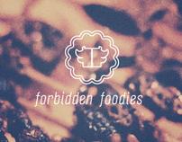 Forbidden Foodies