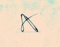 AK Needle Mark